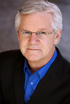 Bill Crawford, Ph.D.