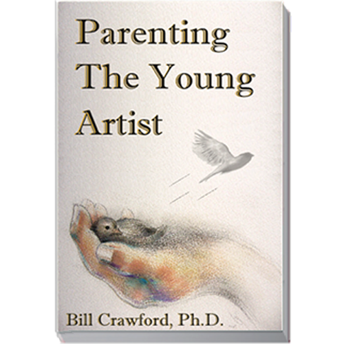 Parenting the Young Artist Paperback
