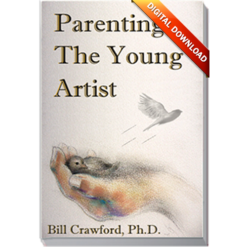Parenting the Young Artist eBook