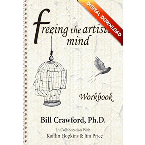 Freeing the Artistic Mind Workbook download