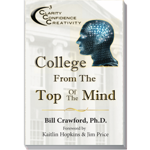 College from the Top of the Mind Paperback