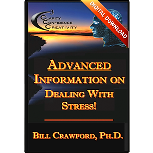 Advanced Information on Dealing with Stress Video Download