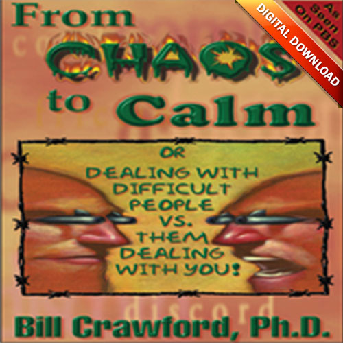 Dealing with Difficult People Audio Download