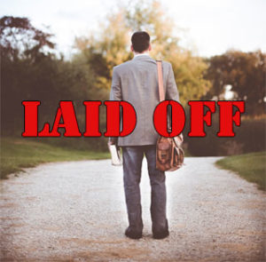 Being Laid Off image