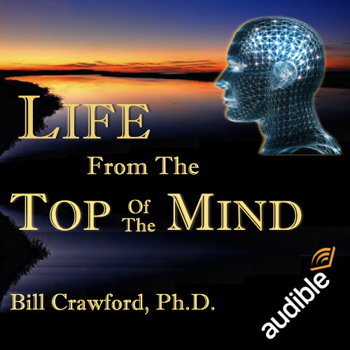 Life from the Top of the Mind Audible