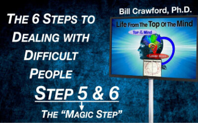 """The """"Magic Question"""" for Successful Conflict Resolution"""